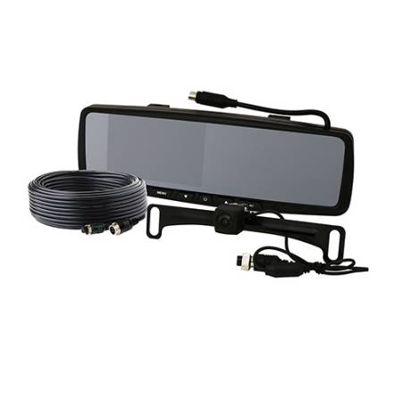 LCD Color Mirror System Kit
