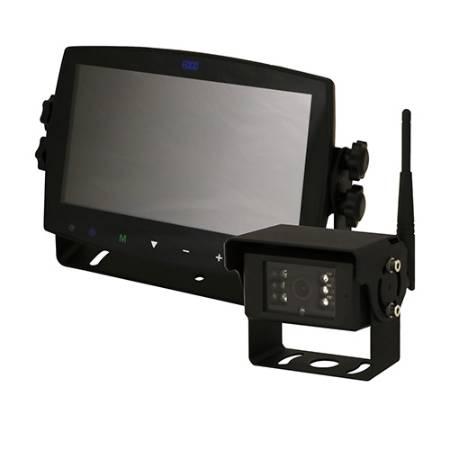 LCD Wireless Kit