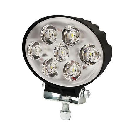 LED Oval Floodlight