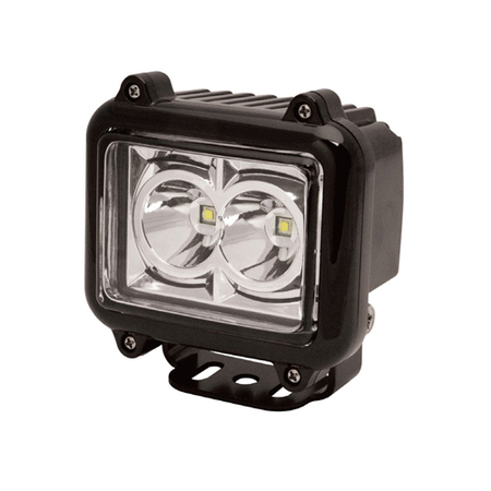 Square 2 LED Spotlight