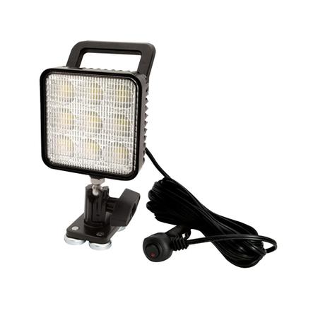 Square 9 LED Flood Lights