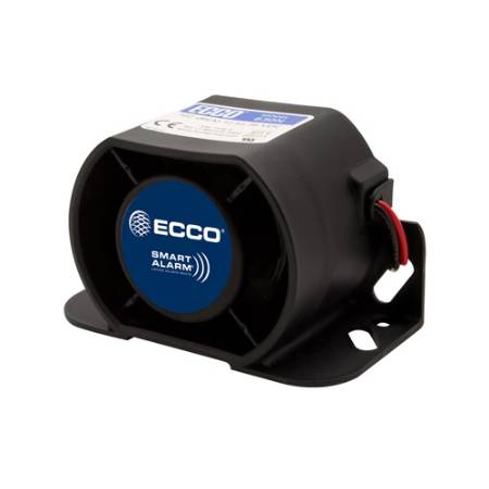 ECCO Smart Alarms