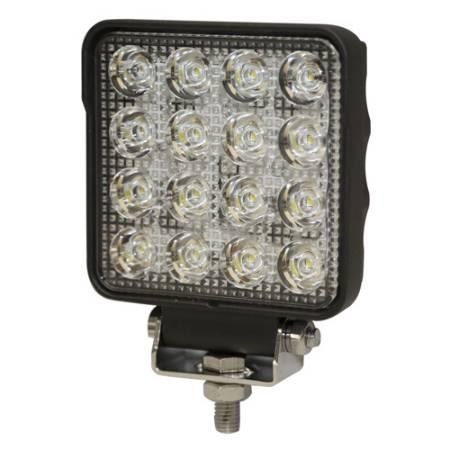 Square LED Flood Light