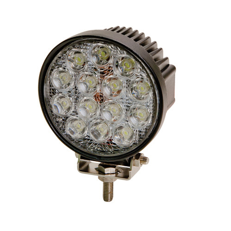 Round 14 LED Spotlights