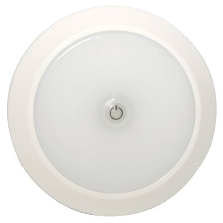 Circular Interior Lighting
