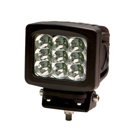 Square LED Spotlight