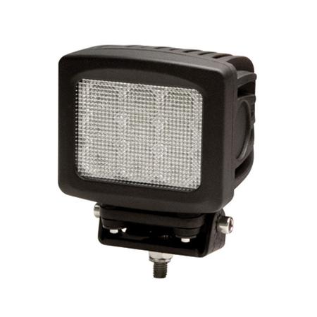 Square 9 LED Flood Light