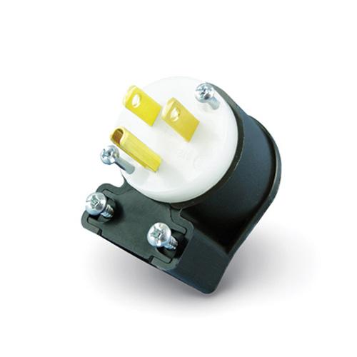 15A Right Angle Plug