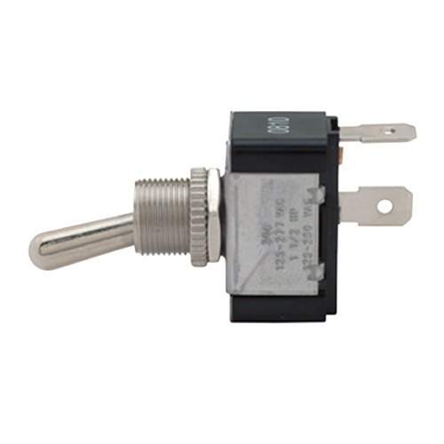 Motor-Rated Toggle Switch_Side
