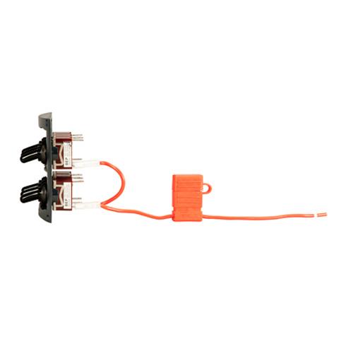 Toggle Switch Panel - 6-Way
