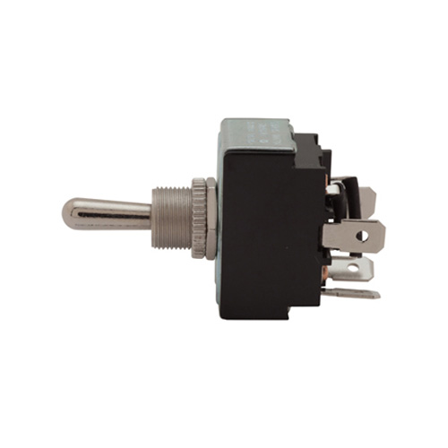 Specialty Circuit Toggle Switches