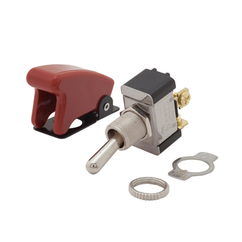 Covered Toggle Switch Kit