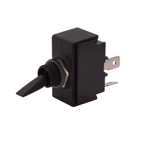 Plastic Toggle Switches