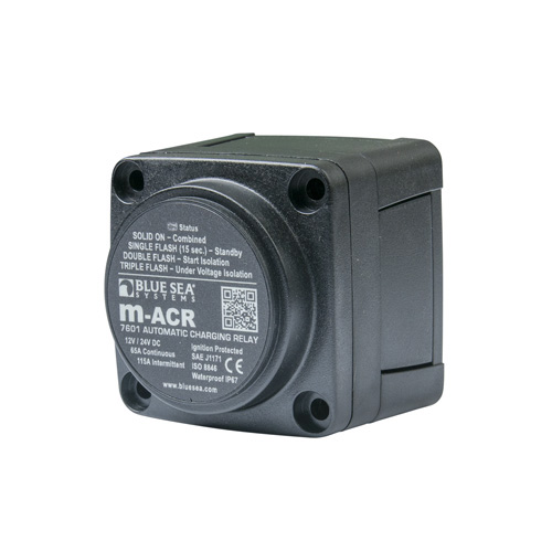 12/24V Automatic Charging Relay