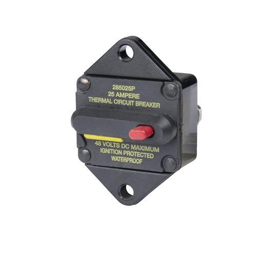 Hi-Amp Circuit Breakers