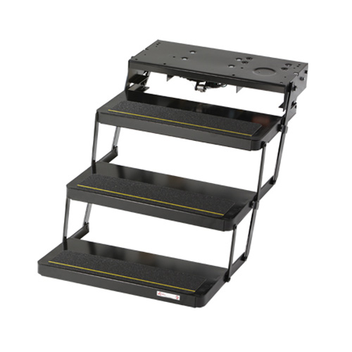 Triple Tread Electric RV Steps
