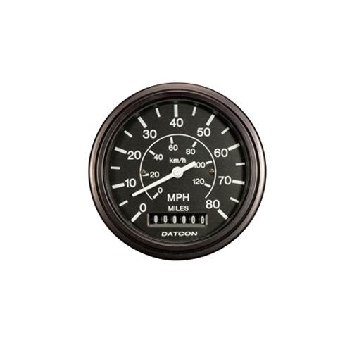 Industrial OEM Speedometer