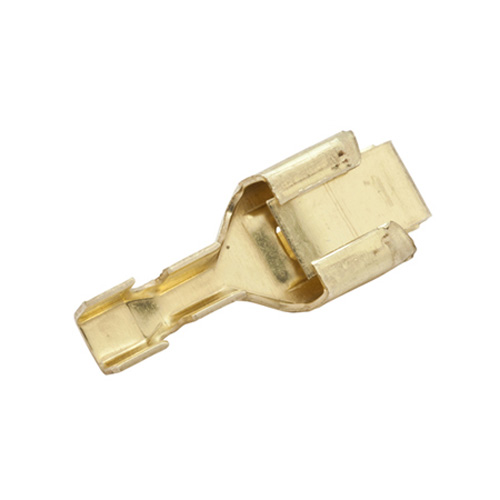 Primary on 1957 Chevy Ignition Switch Plug