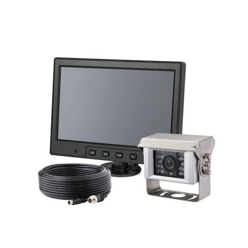 Backup Camera Systems & Accessories