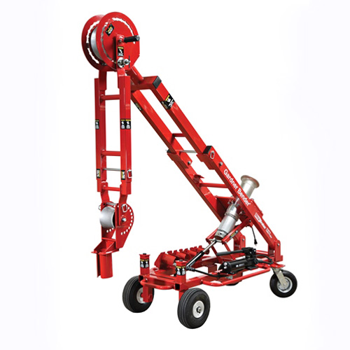 Cable Puller CP10K
