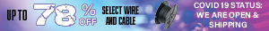 Wire & Cable Clearance